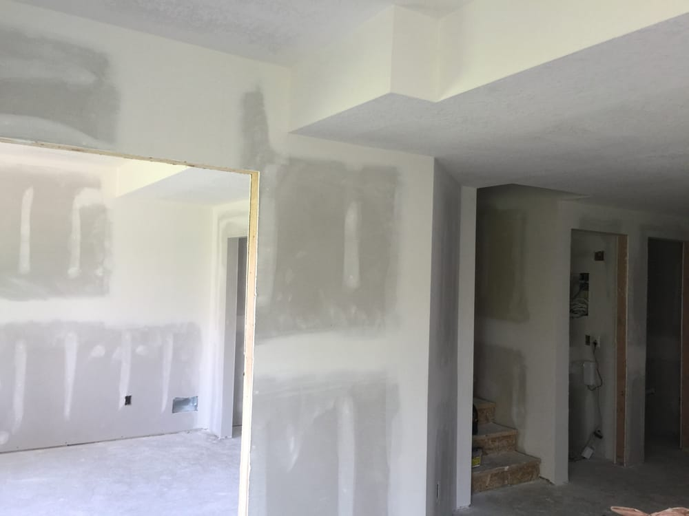 Worm Drywall: Cologne, MN
