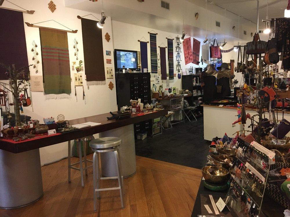 Social Studies Store: 33 N Centre St, Cumberland, MD