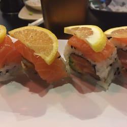 Little madfish 173 foto cucina giapponese san ramon for Mad fish menu