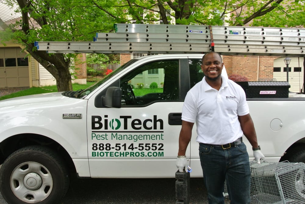 BioTech Pest Management