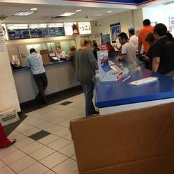 Us post office oficinas de correos 8880 sw 8th st for Telefono oficina de correos