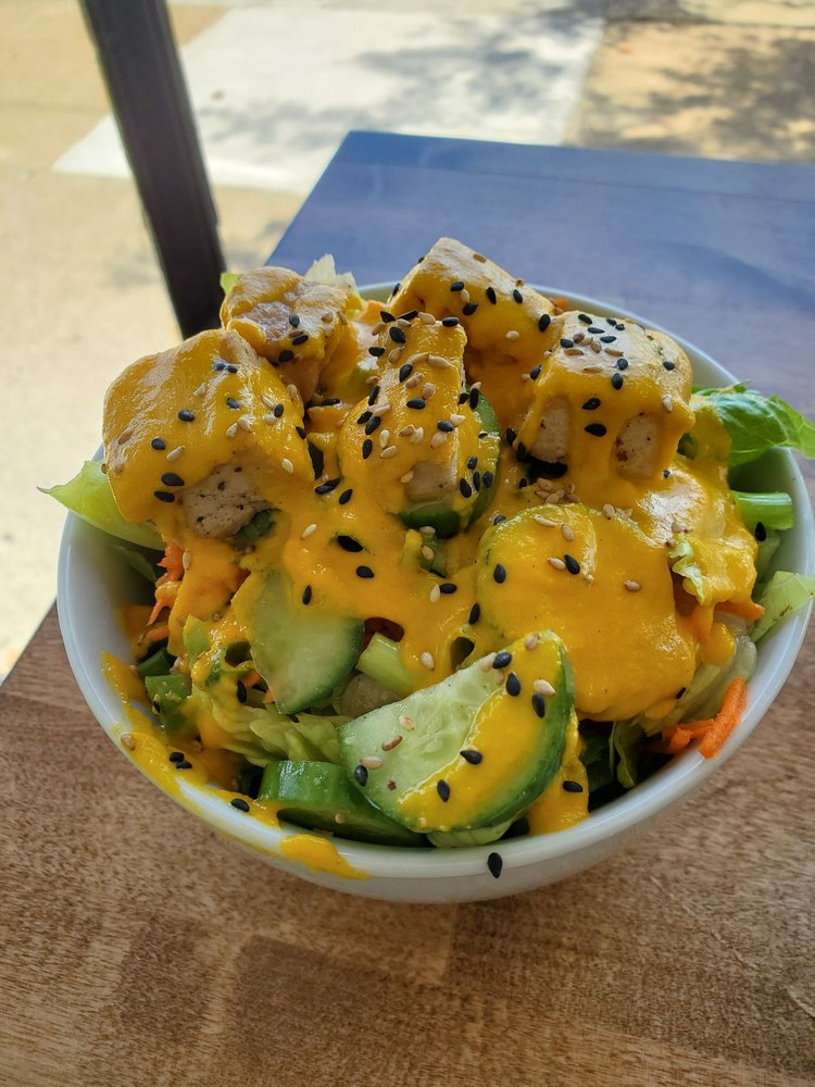 Foodhisattva: 2158 S Taylor Rd, Cleveland Heights, OH