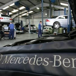 Photo Of Independent Mercedes Benz Greensboro   Greensboro, NC, United  States