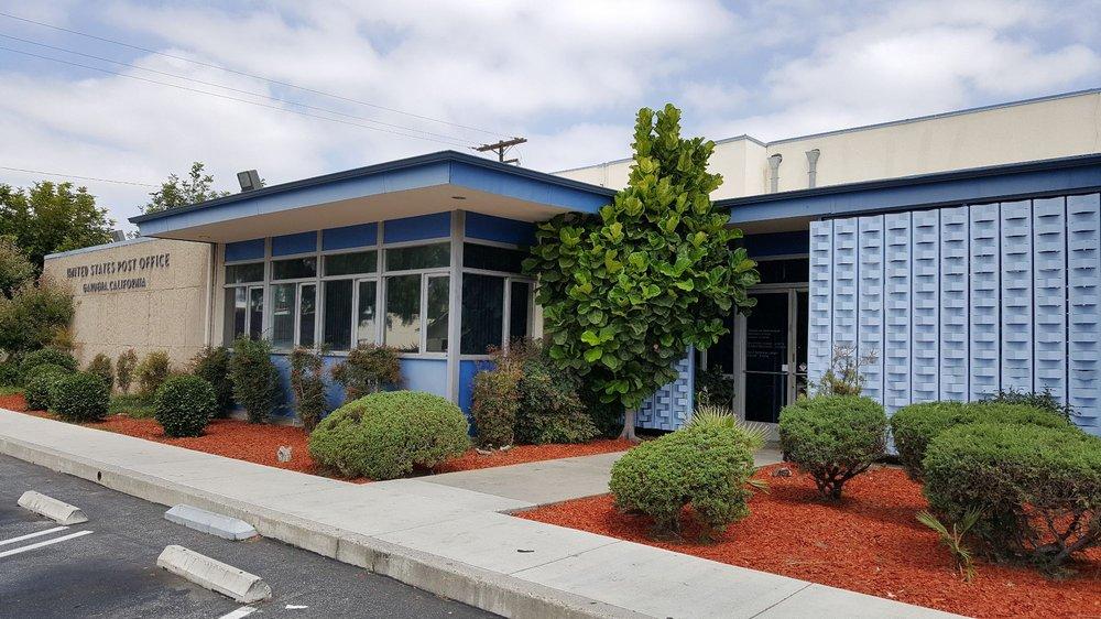 Post Office Redondo Beach Blvd Gardena