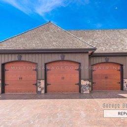 Photo Of Milton Secure Garage Door   Alpharetta, GA, United States. Milton