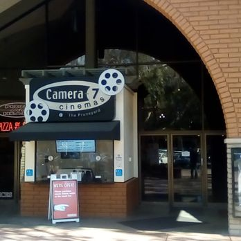 Camera 7 Cinema - CLOSED - 30 Photos & 285 Reviews - Cinema - 1875 ...