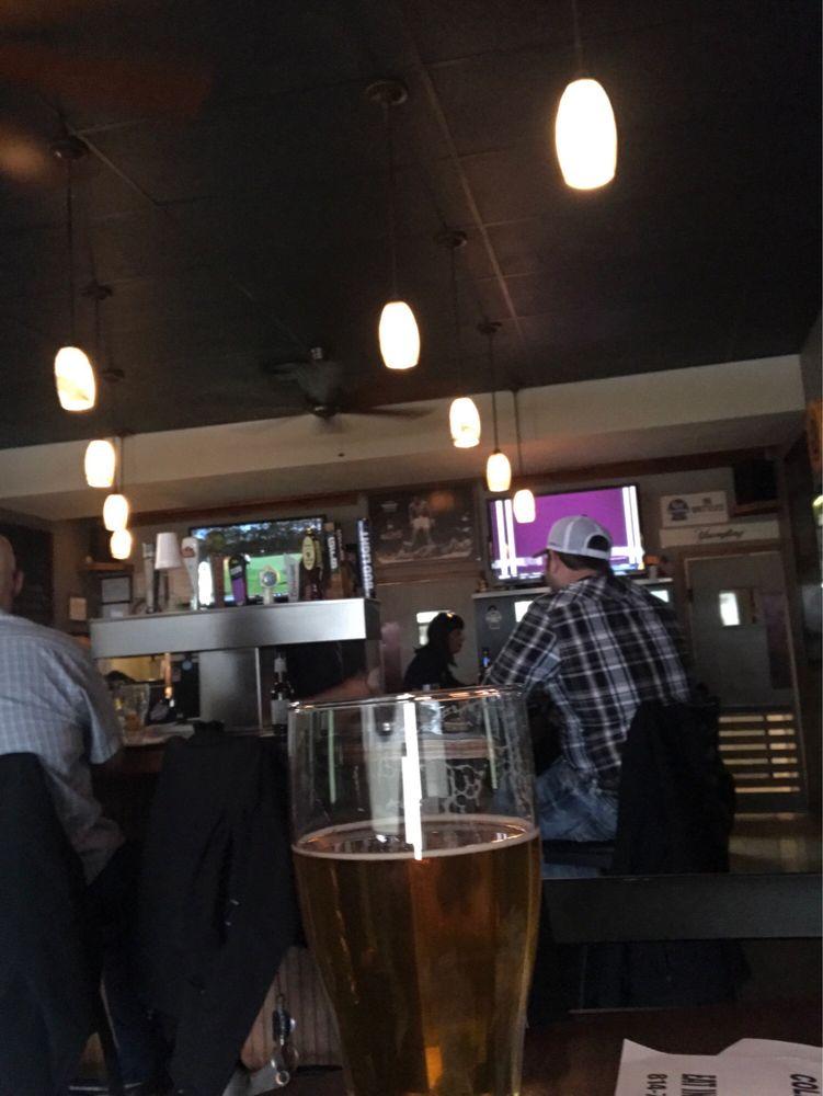 Beandog's Pub: 531 N Center Ave, Somerset, PA