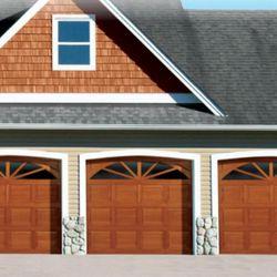 Nice Photo Of Roseville Mobile Garage Doors Repair   Roseville, CA, United  States. Wooden
