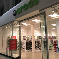 527be52e9578 Crocs - CLOSED - Shoe Stores - 1101 Outlet Collection Way