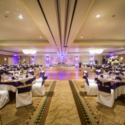 Garden By The Bay Ballroom doubletreehilton hotel torrance - south bay - 108 photos & 122