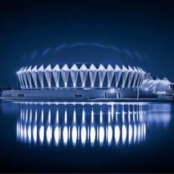 Photo Of Hampton Coliseum Virginia Beach Va United States Taken By