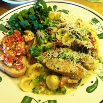 Olive Garden Italian Restaurant 17 Photos 29 Reviews