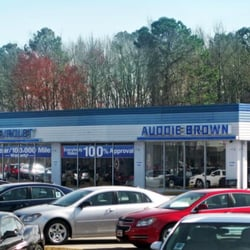 Photo Of Aud Brown Chevrolet Darlington Sc United States