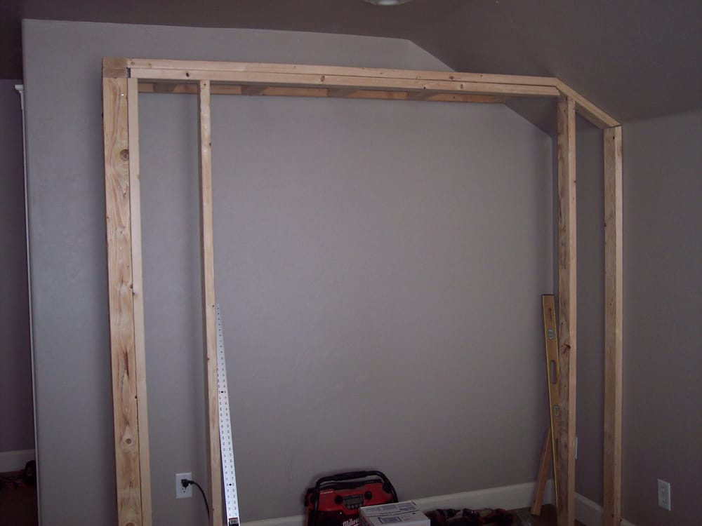 Attirant Photo Of Kelly Handyman   Middleton, ID, United States. Adding A Closet To