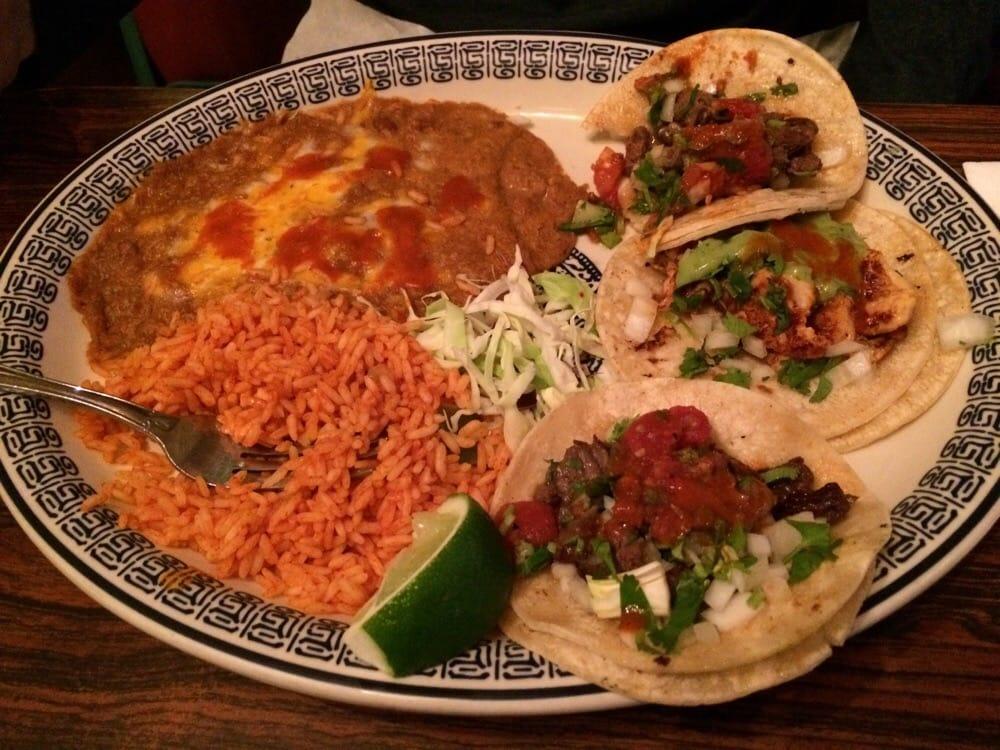 Ricardo S Mexican Cafe