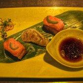 Koi Soho Restaurant Week