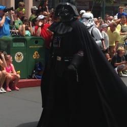 Star Wars Weekends - 114 Photos - Amusement Parks - 351 S
