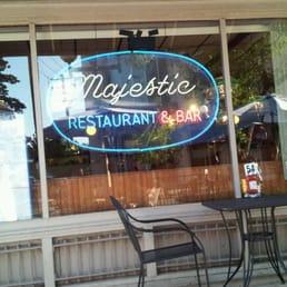 Laclede S Ave Restaurants