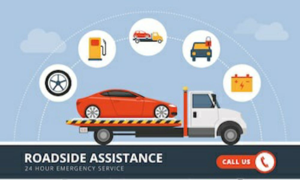 Towing business in Monee, IL