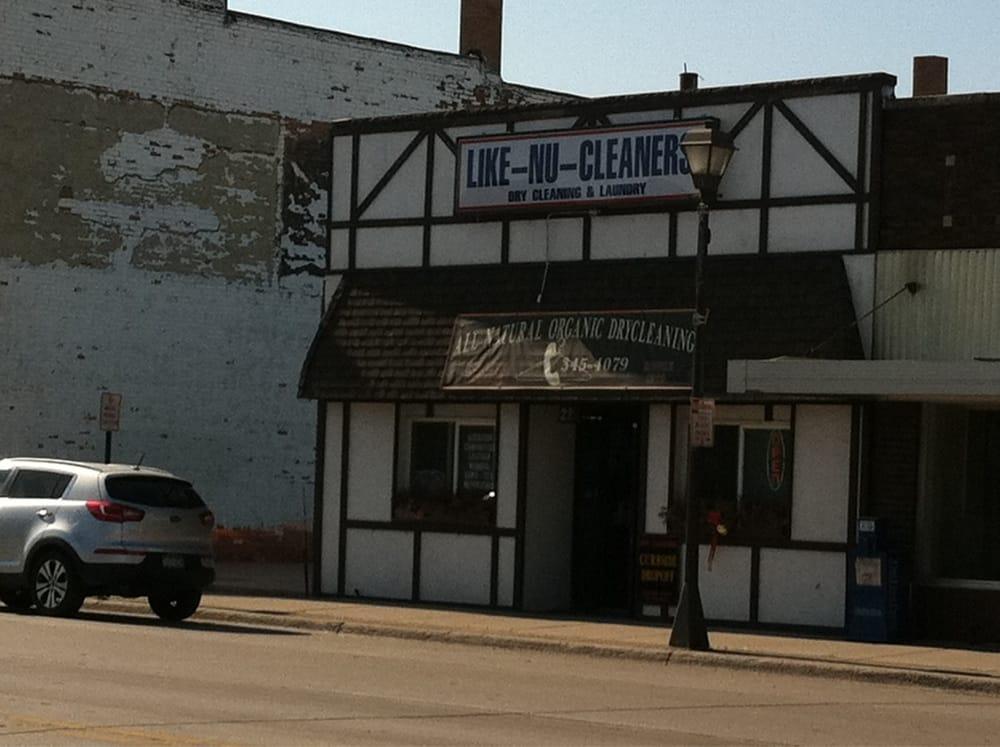 Like Nu Cleaners: 227 Belgrade Ave, Mankato, MN