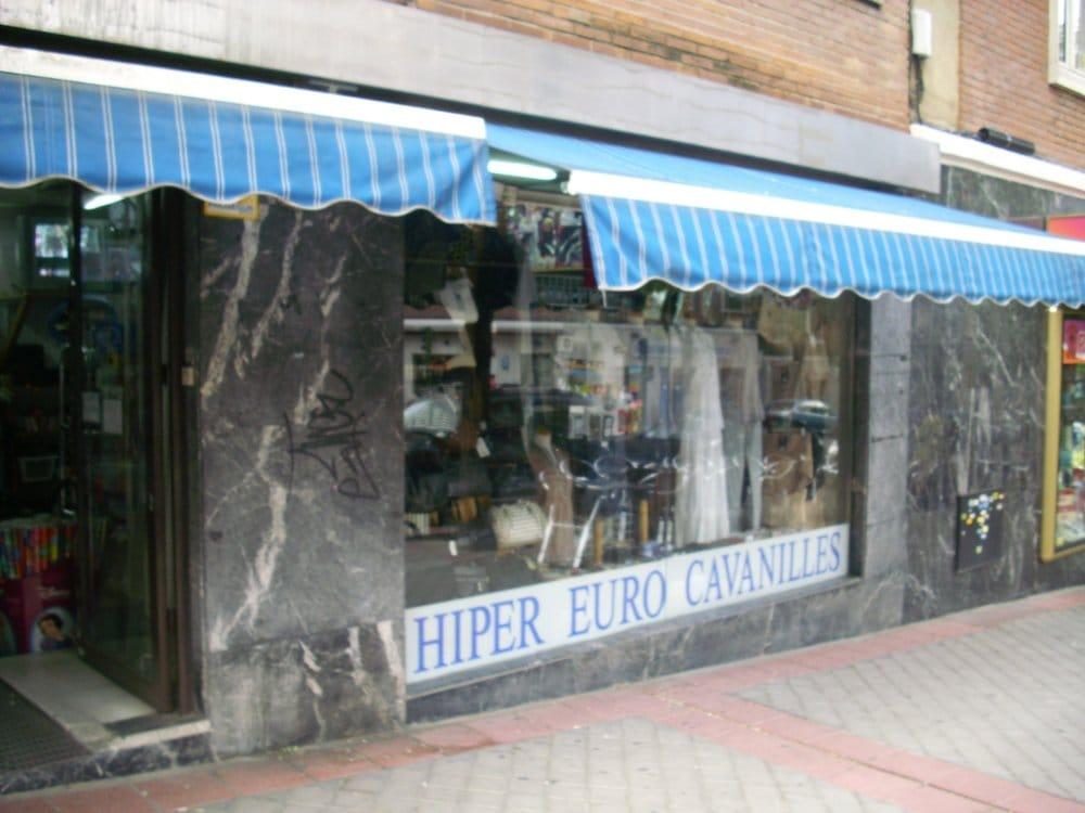 Hiper Euro Cavanilles