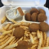 Lawrence s fish shrimp order online 204 photos 360 for Lawrence s fish and shrimp