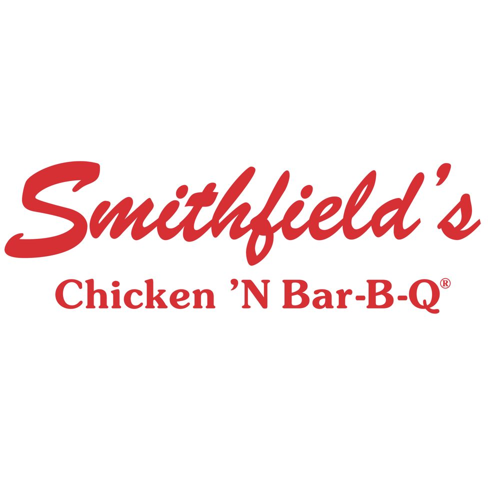 Smithfield's Chicken 'N Bar-B-Q: 5050 Fayetteville Road, Lumberton, NC