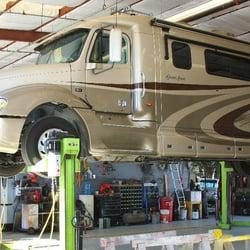 Photo Of A  RV Storage U0026 Repair   Arroyo Grande, CA, United States