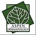 Aspen Dermatology: 114 E 800th N, Spanish Fork, UT