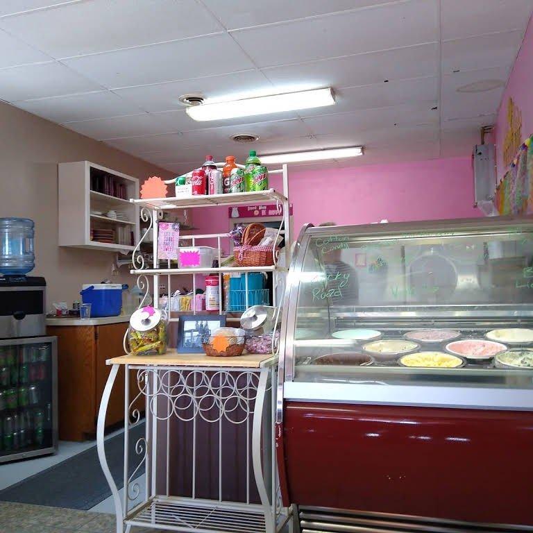 Inside Scoop: 615 West St, Stanton, ND