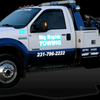 Big Rapids Towing: 20833 18 Mile Rd, Big Rapids, MI