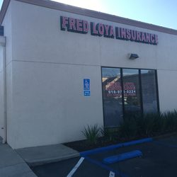 Fred Loya Insurance Quote Magnificent Fred Loya Insurance  Get Quote  Auto Insurance  3337 Watt Ave