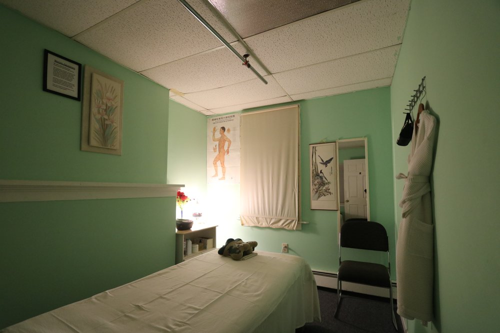 4259A Acupressure Therapy Center: 4259A Route 130 S, Edgewater Park, NJ