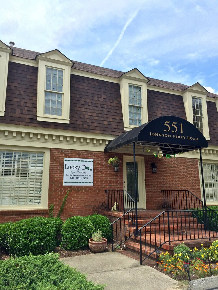 Exterior looks cute and inviting yelp for 3 13 salon marietta ga