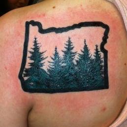 Oregon heart tattoo 11 avalia es tatuagem 340 sw for Sacred art tattoo corvallis