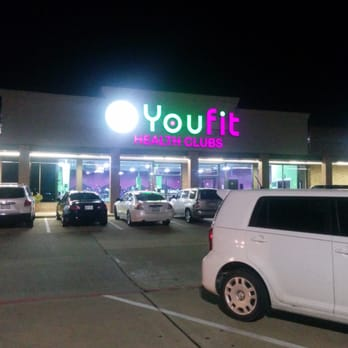Photo Of Youfit Health Clubs   Dallas, TX, United States. Youfit Health Club
