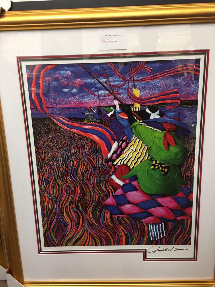 Chuma Gullah Gallery