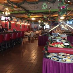 Photo Of El Sol Mexican Restaurant Morton Grove Il United States Inside