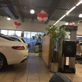 Mercedes benz of wilmington 15 photos 24 reviews car for Mercedes benz of wilmington de