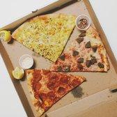 More Home Slice Pizza