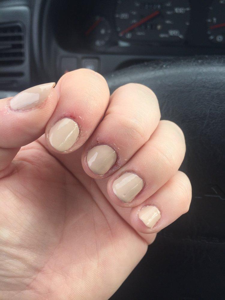 Rio Nails - 27 Reviews - Nail Salons - 3301 Rte 9 S, Rio Grande, NJ ...
