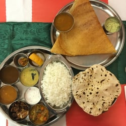 Indian Vegetarian Restaurant Buffalo Ny