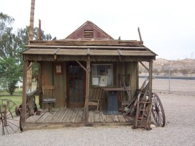 Colorado River Museum: 2251 Hwy 68, Bullhead City, AZ