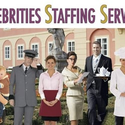 Celebrities Staffing Services - Employment Agencies - 9201 ...