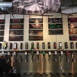 Stone Brewing Tap Room - Pasadena - 421 Photos & 389 Reviews