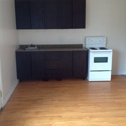 Photo Of NDG Apartment 4 Rent   Montreal, QC, Canada. Kitchen In A