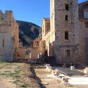 Real Monasterio De Santa Maria De La Valldigna Churches Carrer