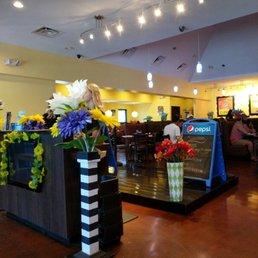 Andy S Flour Power Cafe Bakery Panama City Beach