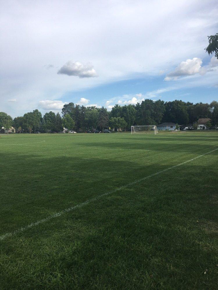 Coon Rapids Soccer Complex