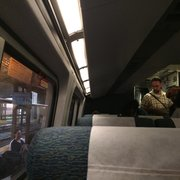 Amtrak 34 photos 23 reviews train stations 1100 liberty photo of amtrak pittsburgh pa united states sciox Images